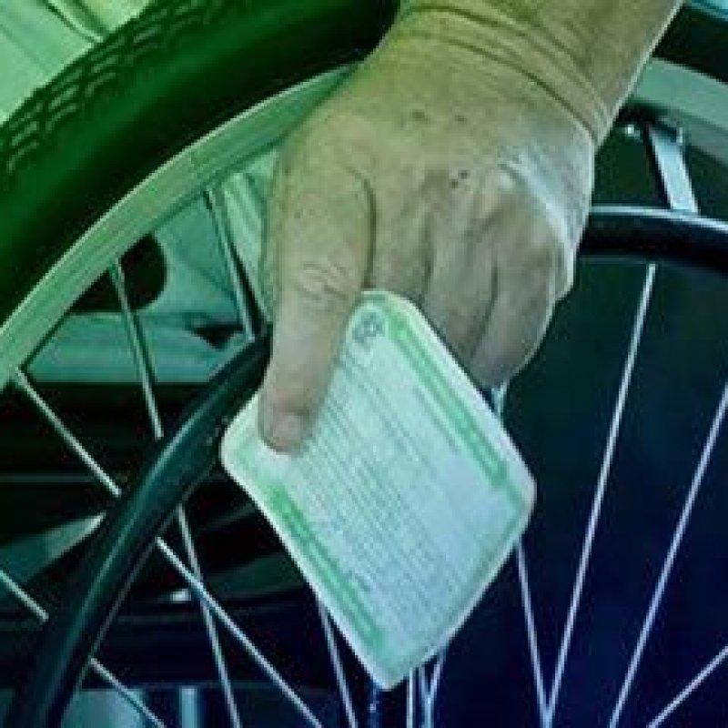 Nos dias de votação, a Comissão de Acessibilidade do TRE-RO auxiliará pessoas com deficiência