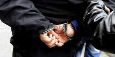 13 anos depois, um dos líderes do assalto ao Banco Central é preso