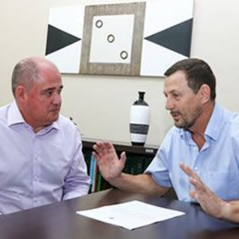 Grupo norte-americano implantará curso de medicina em Ji-Paraná