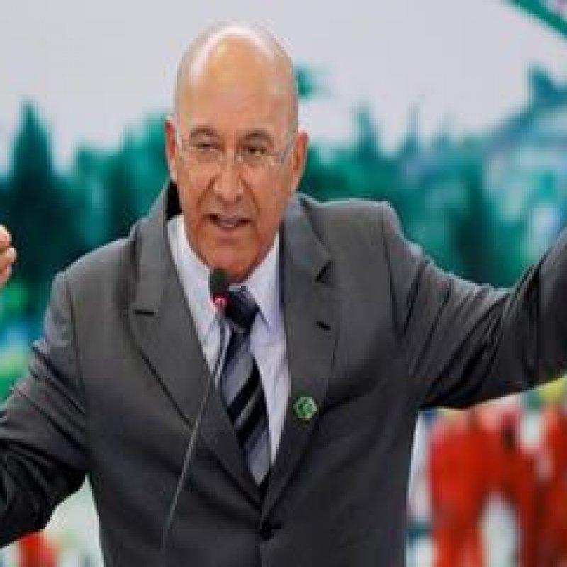 PMDB usa fundo partidário para pagar defesa de governador em processo de cassação