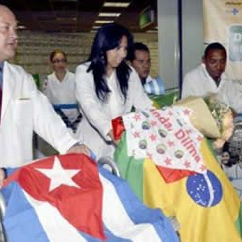 """Com saída do """"Mais Médicos"""" Rondônia acaba de perder mais de 150 médicos cubanos"""