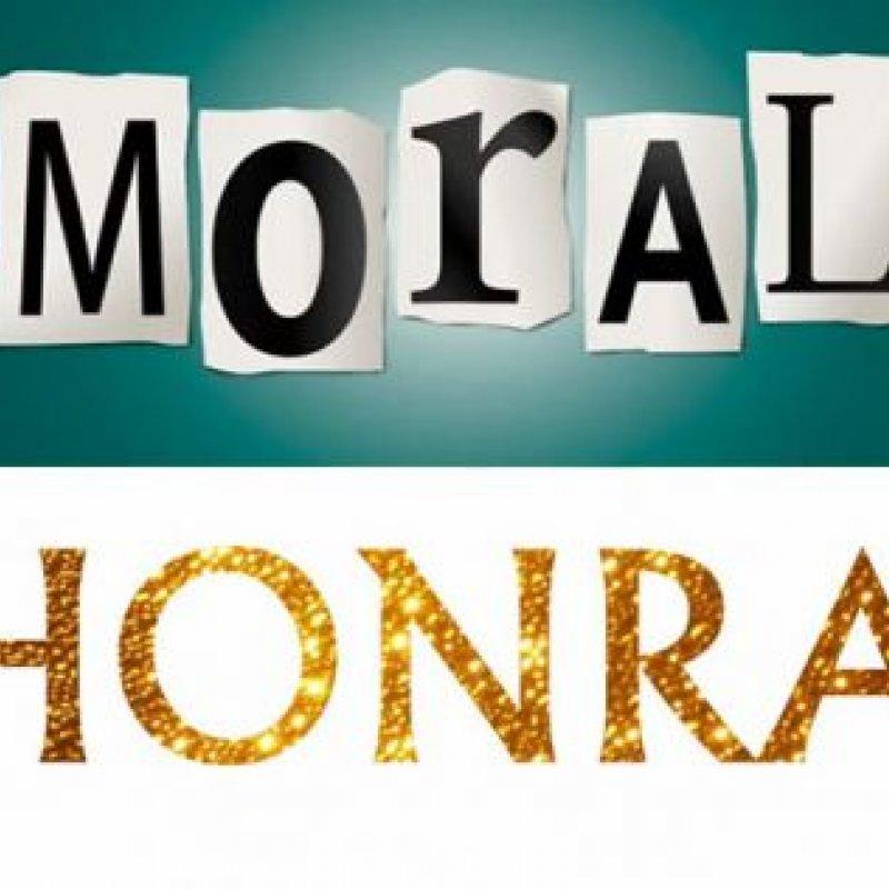 Moral e honra: um patrimônio para vida