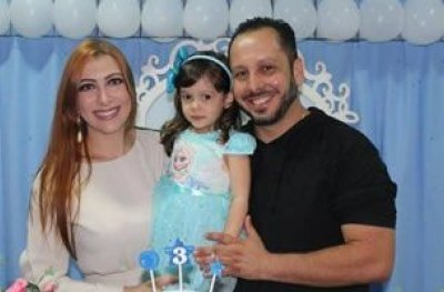 Homem mata mulher e filha, de 4 anos, a facadas e comete suicídio