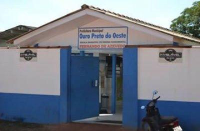 Ouro Preto: 88 alunos da área rural serão realocados na Escola Fernando Azevedo
