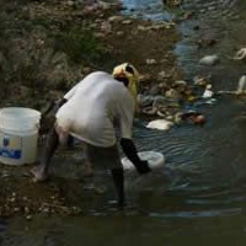 Escassez de água leva a migrações em diversos países