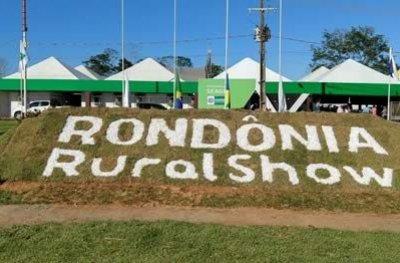 Rondônia Rural Show 2019 acontece de 22 a 25 de maio e abre inscrições para artesãos