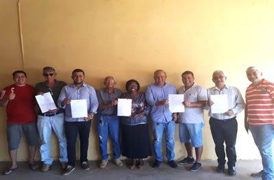 Rondônia: PROS, PSC, PCdoB, PMN, PV e Patriota fecham acordo para coligações