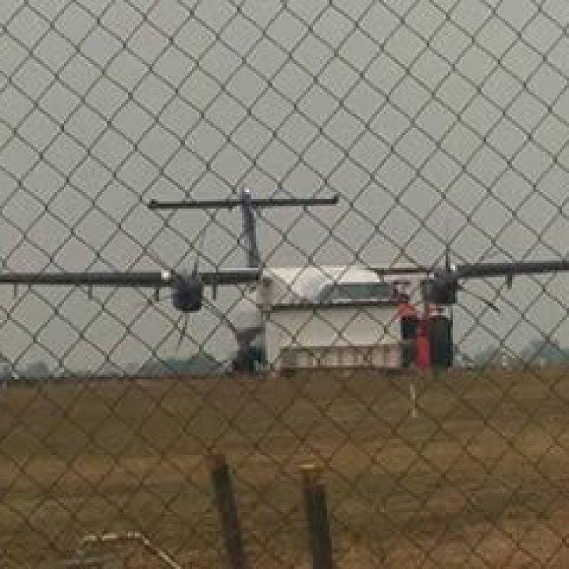 Ji-Paraná: pane em avião da Azul faz com que voo seja cancelado e revolta passageiros