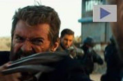 Trailer do novo filme do Wolverine - Logan
