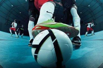 Ouro Preto do Oeste sedia 1ª Copa Entre Amigos de Futsal 2018