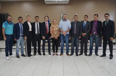 Ouro Preto: Lei do Plano de Carreira dos servidores municipais é sancionada