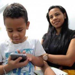 Profissionais da saúde pública em RO destacam impactos do uso excessivo de smartphone na infância