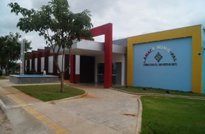 Informe Legislativo da Câmara Municipal de Ouro Preto do Oeste.