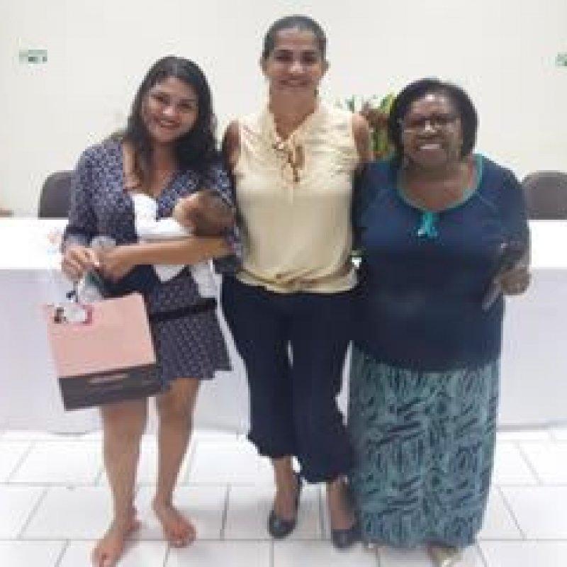 Ouro Preto do Oeste: Evento destaca lutas e conquistas das mulheres