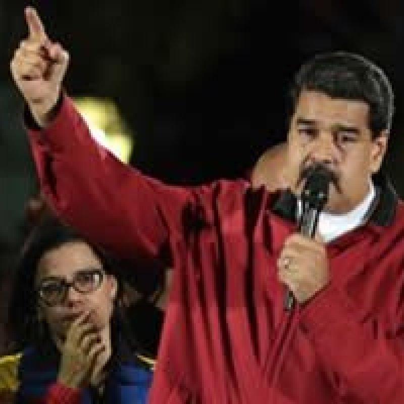 Brasil e mais 13 países vão convocar embaixadores venezuelanos