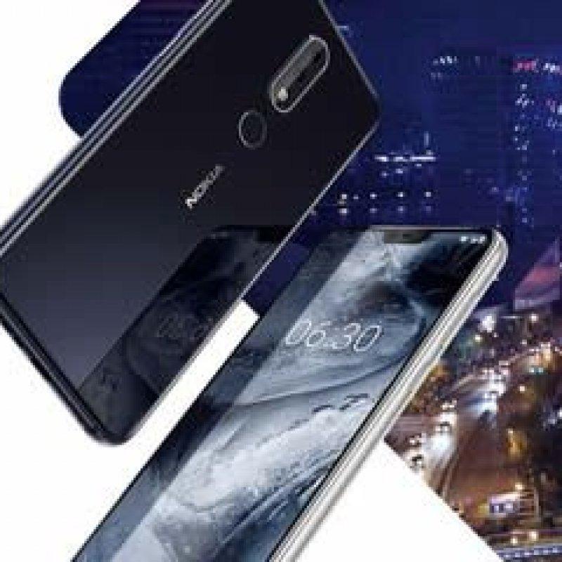 Conheça o Nokia X6, primeiro celular da marca com o recorte na tela