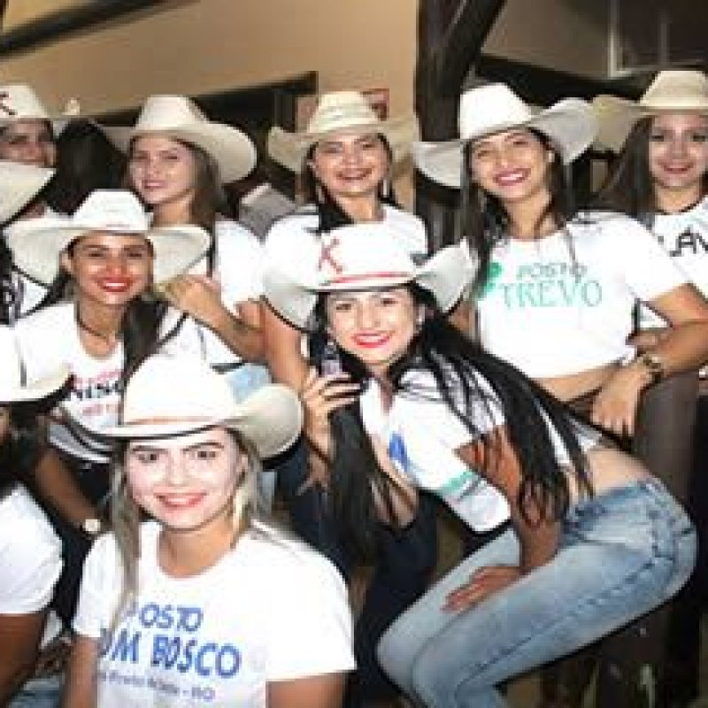 Baile da Rainha Expo Show Norte é sábado; restam apenas seis mesas