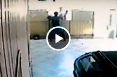 Dupla assalta idosa de 70 anos em Ouro Preto do Oeste