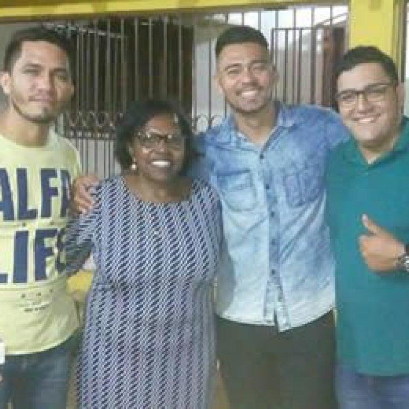 PROS reestrutura e fortalece Diretoria Executiva municipal de Porto Velho