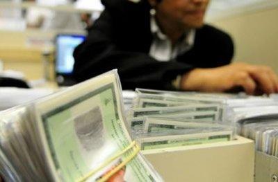 Emissão de carteiras de identidade aumenta em mais de 70% em RO