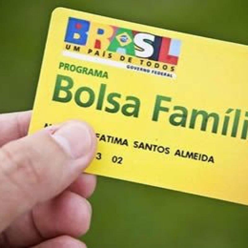 Ouro Preto: beneficiários do Bolsa Família devem informar mudança de escola dos filhos