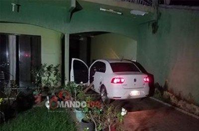 Ji-Paraná: PM prende criminoso que matou policial civil aposentado nesta quinta-feira