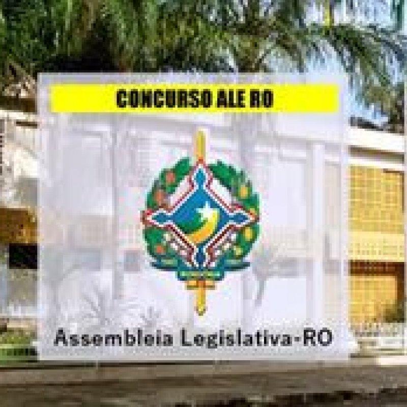 Assembleia muda data das provas do concurso para o dia 26 de agosto; confira editais