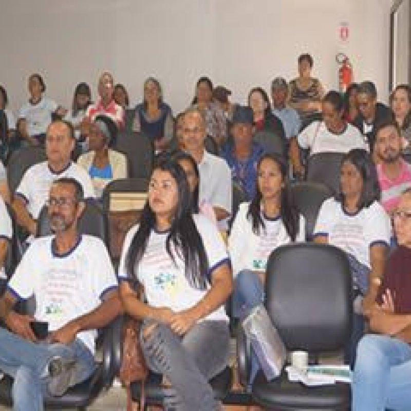 Sistema Único de Assistência Social é discutido durante conferência em Ouro Preto