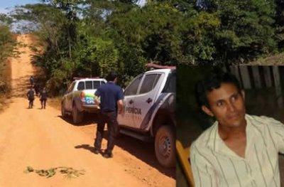 Homem de 37 anos comete suicídio em assentamento de Theobroma