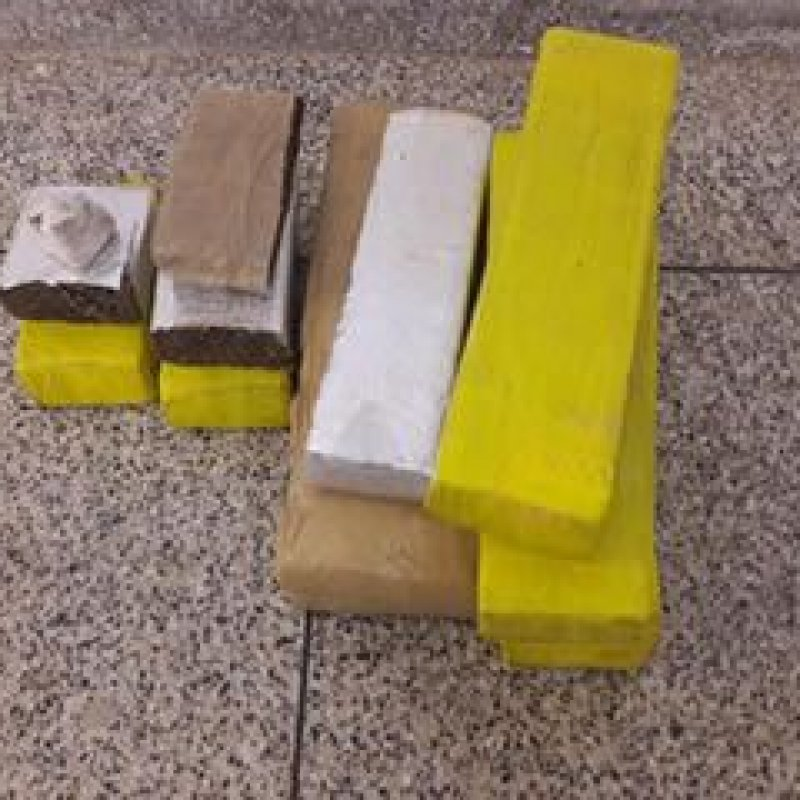 Jaru: PRF apreende 7 kg de drogas e prende dois suspeitos