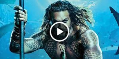 Aquaman - Trailer oficial