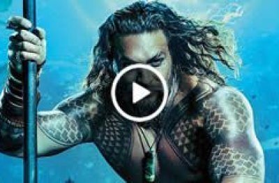 Aquaman - Trailer oficial