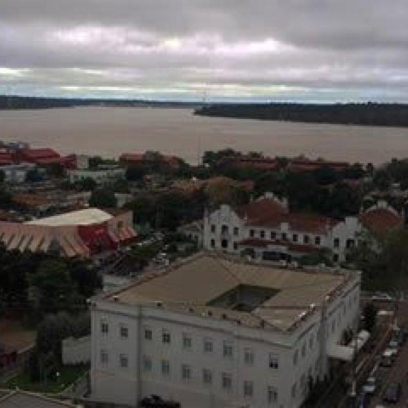 Friagem continua atuando nesta segunda-feira em Rondônia