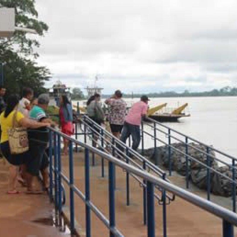 Bolívia proíbe entrada de brasileiros sem vacina contra o sarampo