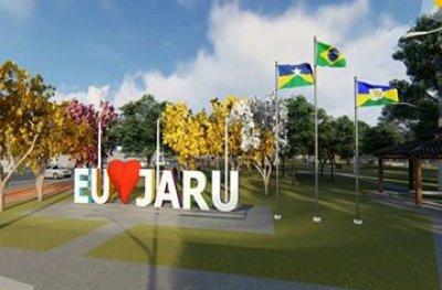 Jaru irá receber moderna construção do Bosque Beira Rio