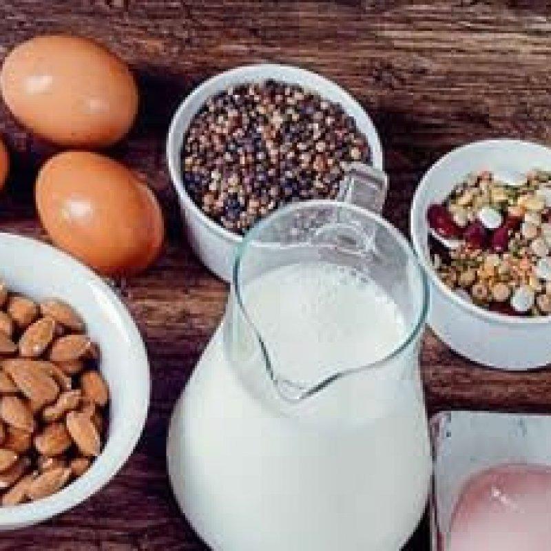 Falta de proteína causa esgotamento físico e mental; veja mais 5 sintomas