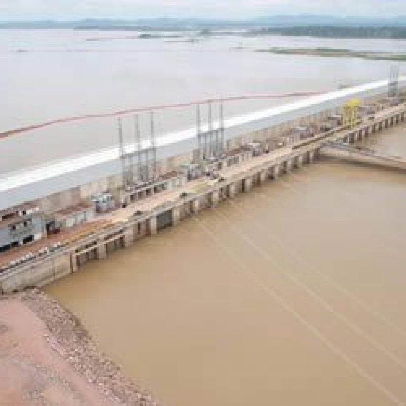 Com chegada do período chuvoso, usinas de Rondônia aumentam produção de energia