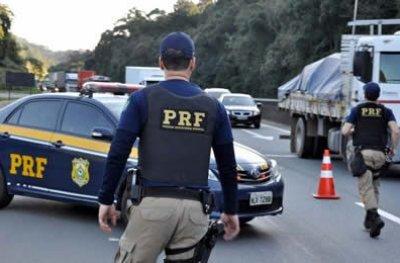 Concurso da PRF deve acontecer até o final do ano