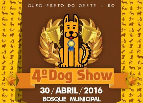 4º Dog Show