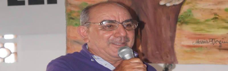 Ouro Preto: Vandeir Leite confirma pré-candidatura a deputado estadual pelo PT