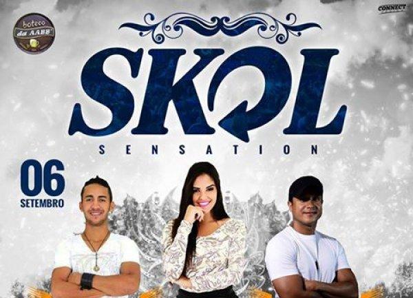 Skol Sensation
