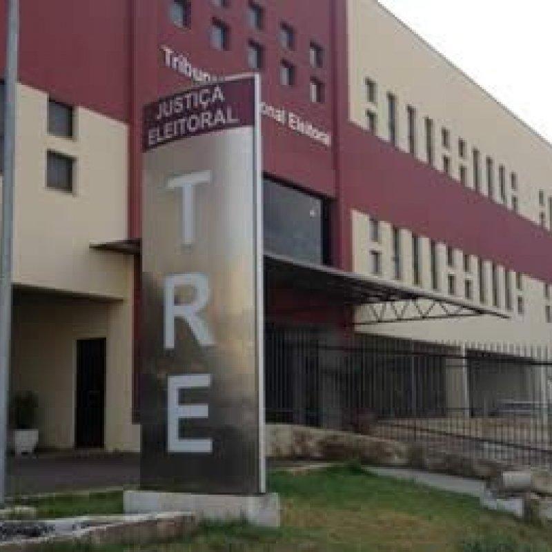 TRE planeja segurança nas eleições com participação da PM, PF, PRF e Civil