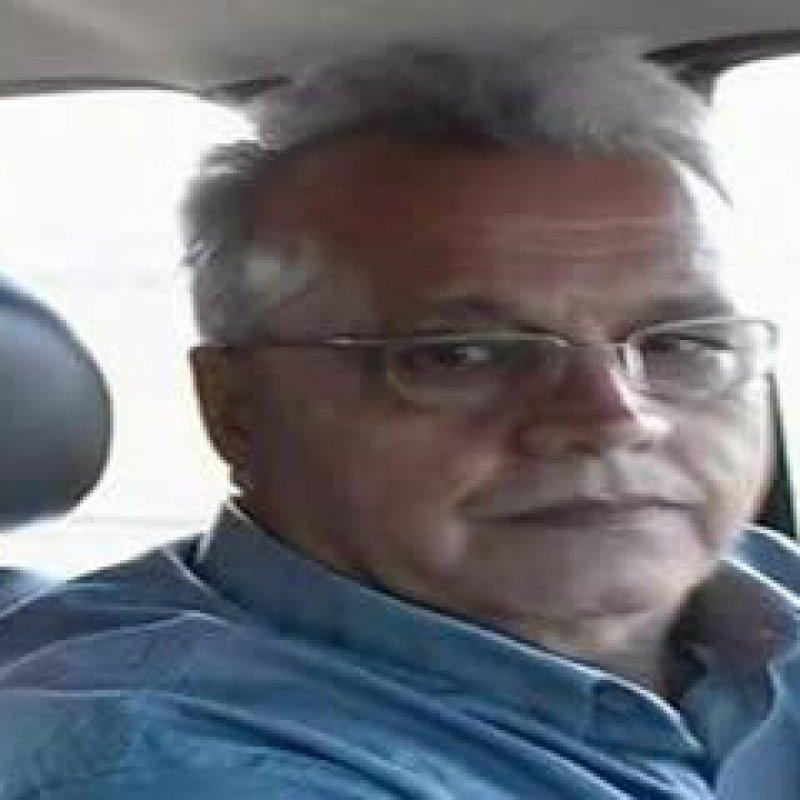 Jaru: radialista Reis Fernandes sofre infarto no trânsito e morre na BR 364