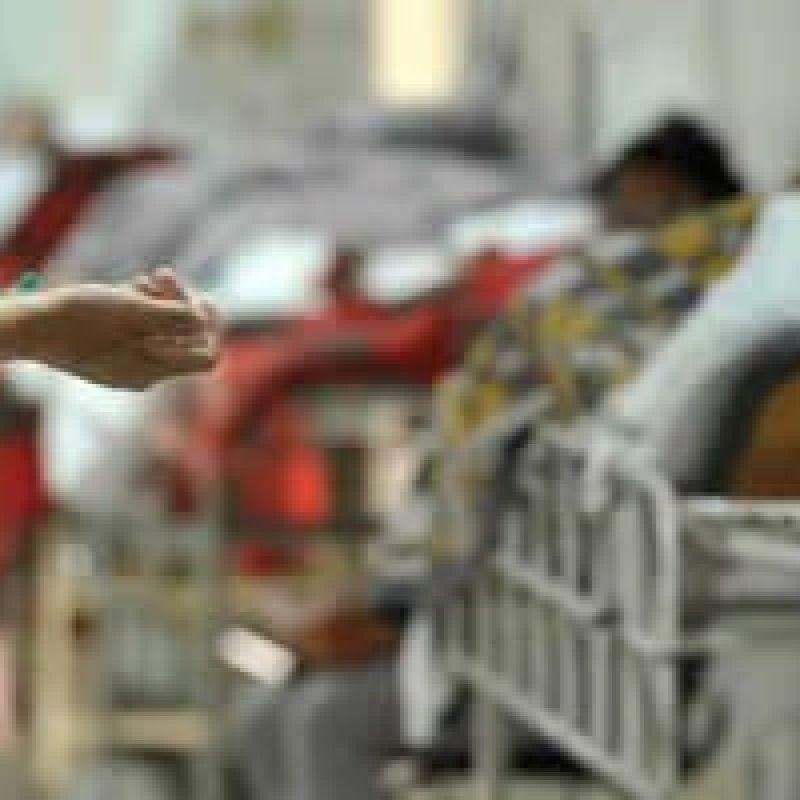 Brasil perdeu mais de 40 mil leitos do SUS nos últimos dez anos
