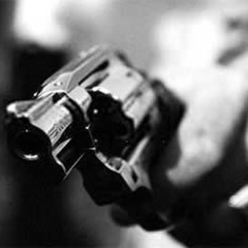 Ouro Preto: mulher é perseguida e baleada no braço por motoqueiro