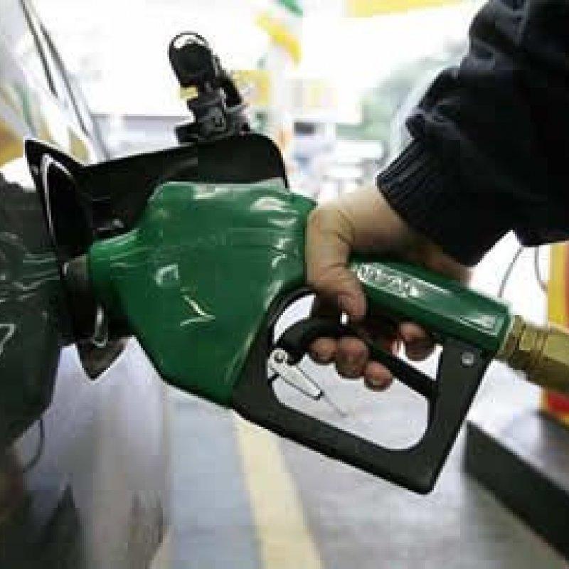 Petrobras anuncia alta na gasolina e preço sobe 7% em dois dias