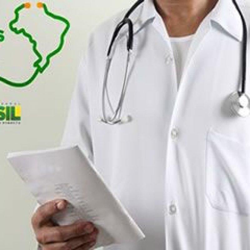 84% das vagas disponíveis no Mais Médicos já foram ocupadas, diz MS