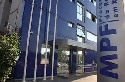 Concurso de estágio do MPF será neste domingo, em Rondônia