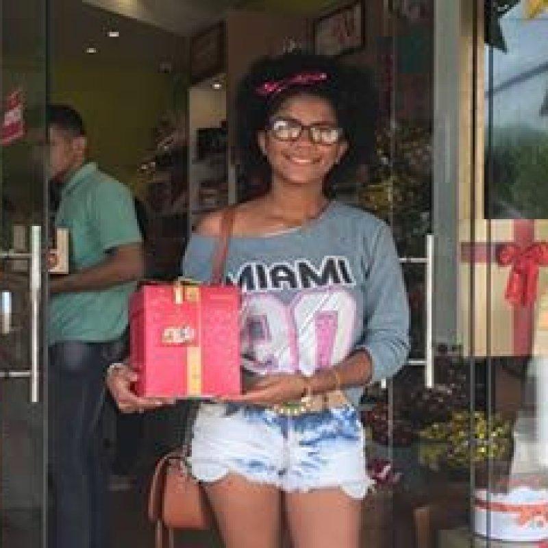 Ouro Preto: ganhadora da promoção Gazeta Central recebe prêmio