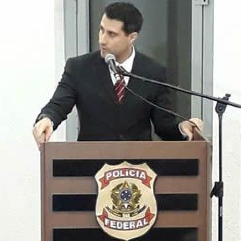 Novo superintendente da Polícia Federal toma posse em Rondônia